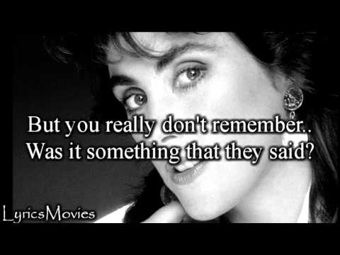 Laura Branigan - Gloria (Lyrics)