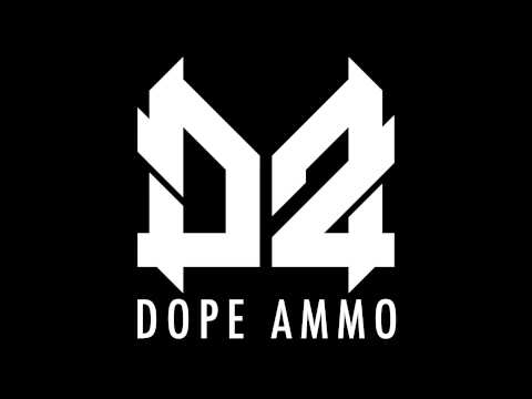 DOPE AMMO & RESINATE (NORTHERN LIGHTS RMX) - COME OUT TO PLAY