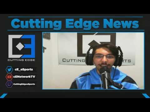 Cutting Edge News EP 6:  MLG Anaheim, Xbox One updates, and Copenhagen Wolves!