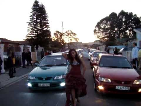 Lined up Sentra For Matric