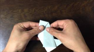 56.how To Fold Origami Penguins Of The Animal