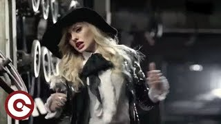 Watch Alexandra Stan All My People video