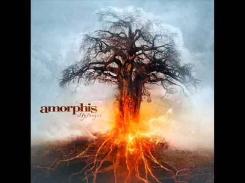 Amorphis - From The Earth I Rose