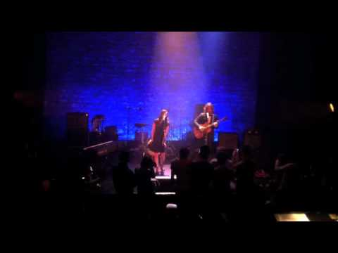 The Civil Wars - Sacred Heart
