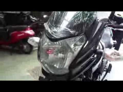 #bikesdinos: Hero Passion X-pro 2015 Walkaround (price, Mileage, Etc.) video