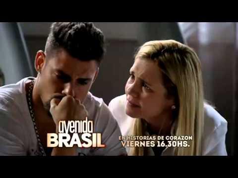 Promo) Avenida Brasil - Capítulo 50 (Argentina) (21-02-2014) Telefe