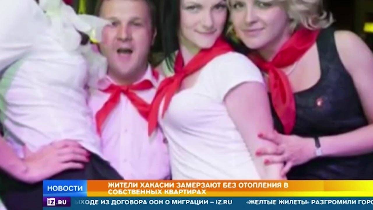 Фанаты Бабченко с уголовным прошлым: что известно о команде губернатора замерзающей Хакасии