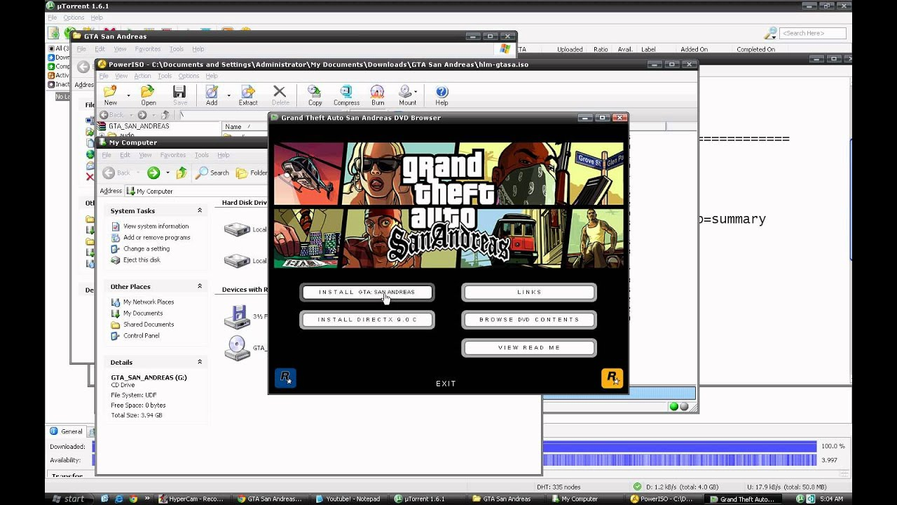 Free download gta san andreas how to  hentai scene