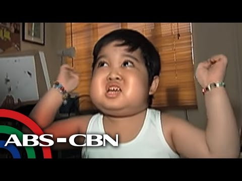Bandila: How boy with rare cancer faces challenges in life