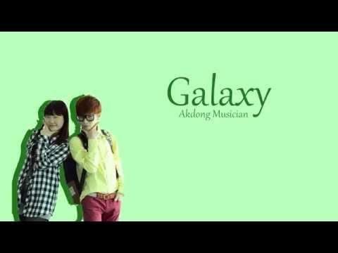 Akdong Musician - Galaxy