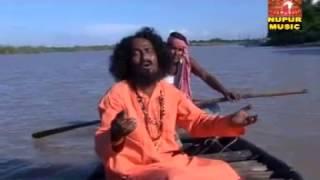 Bangla Folk | Kalboishakhir Jhoro Haoya | Dhiraj Khaipa | Bangali Sad Song | Nupur Music |VIDEO SONG