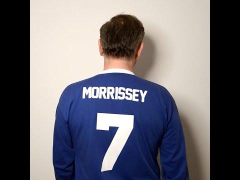 MORRISSEY LIVE. HAMMERSMITH. 21.09.15.