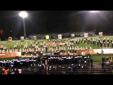North Cobb High School Marching Band