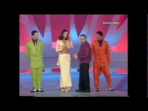 Torno sabato (2000) | Giorgio Panariello, Paolo Belli, Matilde Brandi & Nina Moric