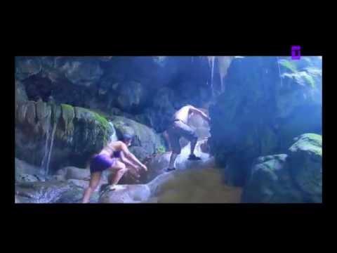 Mut Yerköprü waterfalls - Mersin Video Guide