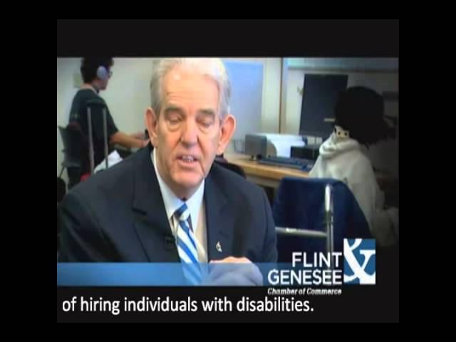Mike Zelley, President, Disability Network