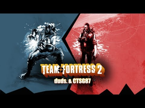 Team Fortress 2 - Spontan z Multi #01