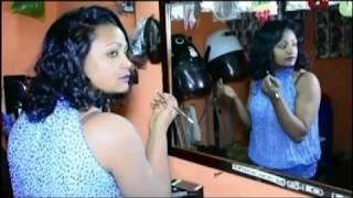 New Ethiopain Comedy drama Alem Zetenigne  part 1