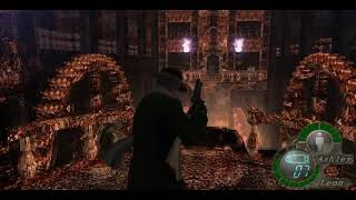 Resident evil 4 Mod Survive in Hell - Parte 40