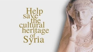 Help save the cultural heritage of Syria (long version)