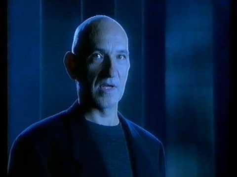Ben Kingsley | Ozymandias (1996)