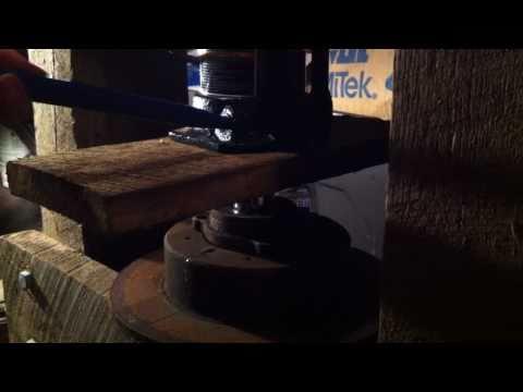 Homemade Press