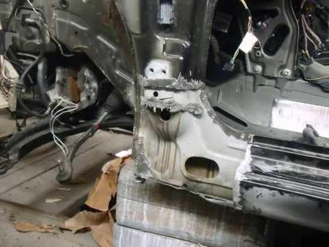 Renault Megane. Ремонт