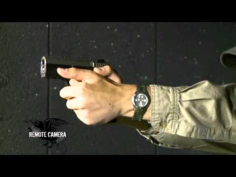 EAA Witness on American Guardian - Gun Locker