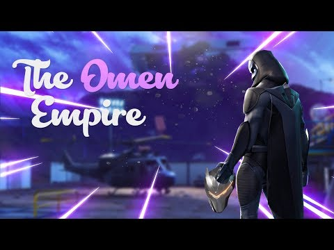 🔴Fortnite  Unlocking the *Visitor* Live /Playing with subs / New omen skin out now!! 🔥 thumbnail
