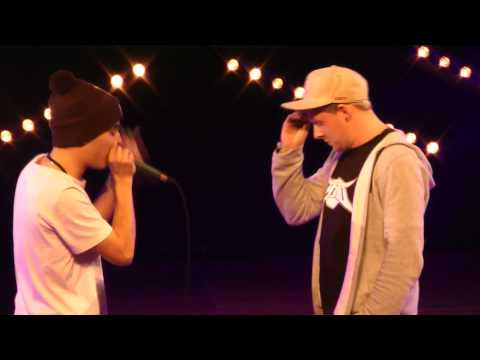 Beatbox Battle Maurepas - BMG vs Hobbit - 1/4 Final