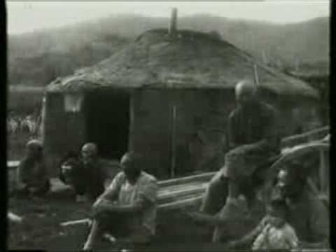 Монголой буряадууд тухай дамжуулга.