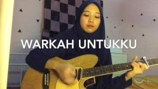 download lagu Ara Af2016 - Warkah Untukku Cover gratis