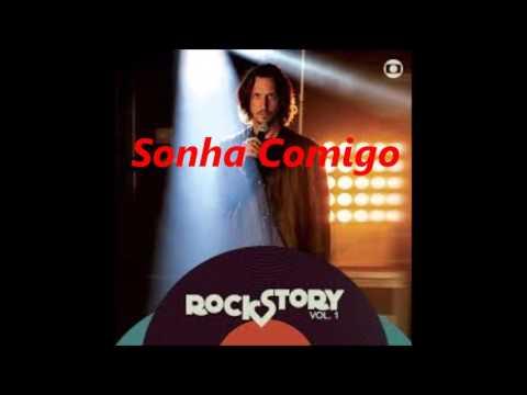 Sonha Comigo -  Gui Santiago (ROCK STORY)