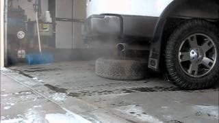 2004 Ford F150 Exhaust Comparison - Borla Cat-Back