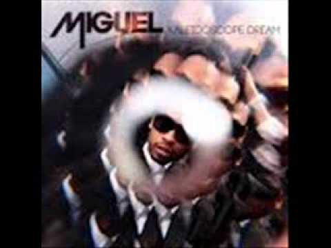 """Miguel - """"Pussy Is Mine"""" remix produced by Maestro G"""
