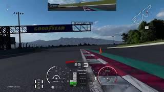 Gran Turismo™SPORT - Nissan GT-R GT3 Schulze Motorsport '13 - 1'42.381 - Fuji Speedway F - Live