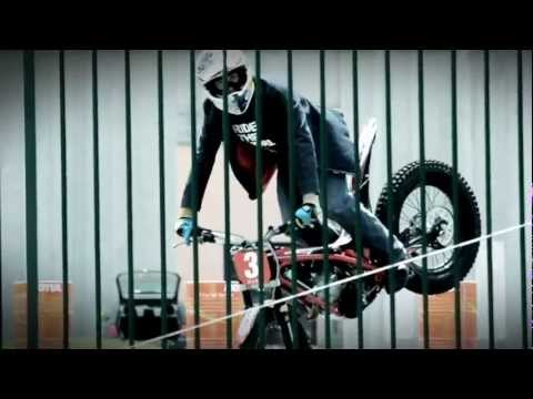 TRIAL X SESSION - Chasing Julien Dupont - Feu Vert Event
