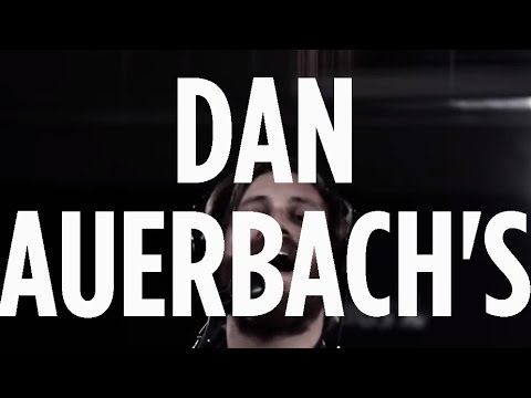 "Dan Auerbach's ""Goin' Home"" from ""Up in the Air"" Live on SIRIUS XMU"