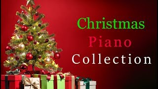 Christmas Relaxing Piano Collection