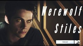 ✔️ What if Stiles became a werewolf ? [ AU ] ( Teen Wolf )