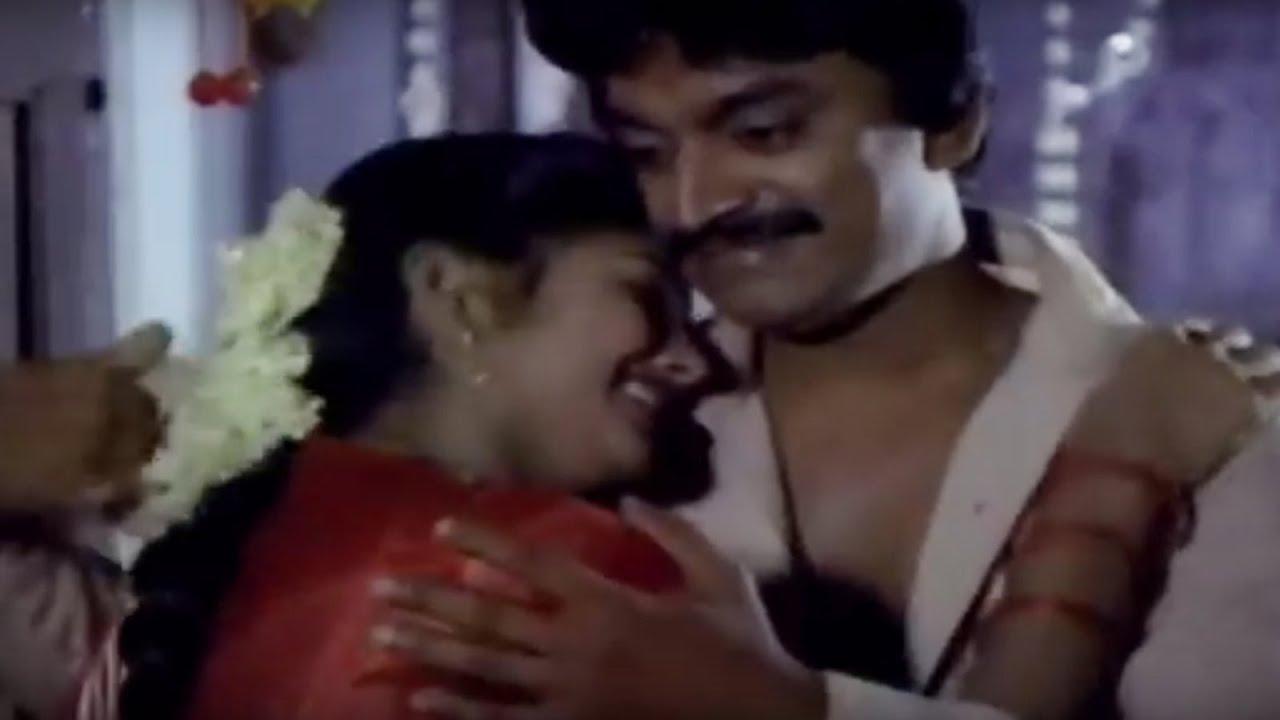 Mounam Kalaigirathu | Tamil Full Movie | Suresh & Jeevitha