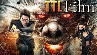 Best Action Fantasy movies 2017 - Time Travel : Fantasy Adventure Movies English Sub | TTL Flim