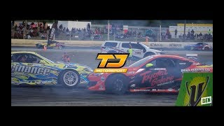 D1NZ Round TWO 2019 Edit | Wellington Family Speedway | Team Jenkins Motorsport