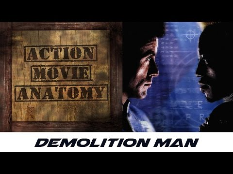 Demolition Man Review | Action Movie Anatomy