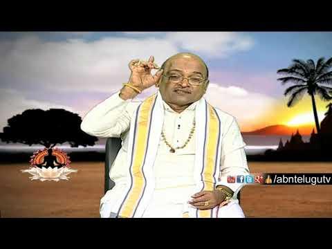 Garikapati Narasimha Rao Special Program | Nava Jeevana Vedam | Full Episode 1384 | ABN Telugu