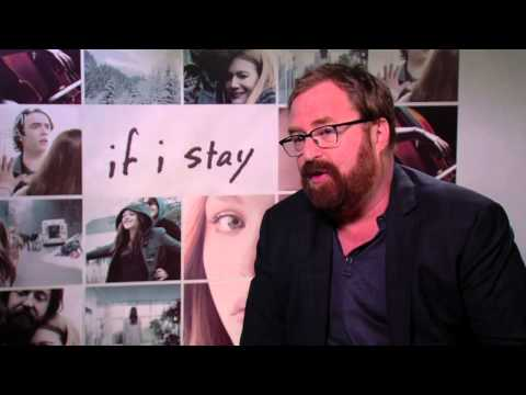 If I Stay (2014) Exclusive R.J. Cutler Interview [HD]