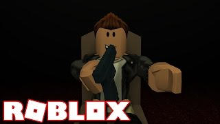 THE MOST INTENSE GAME EVER IN ROBLOX!! (Shot In The Dark)