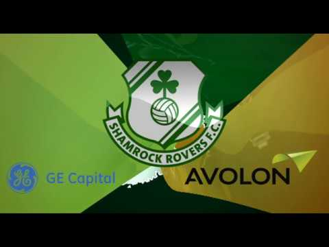 Shamrock Rovers Corporate Challenge:  GE Capital vs Avolon 16:11:17