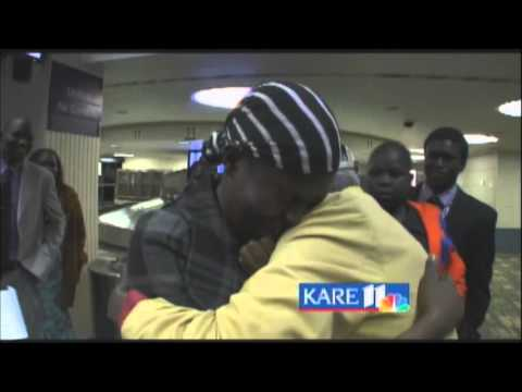 New Kare 11 News At 10 Weekend  Open - 2013 video