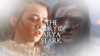 (GOT) Arya Stark | Her full story